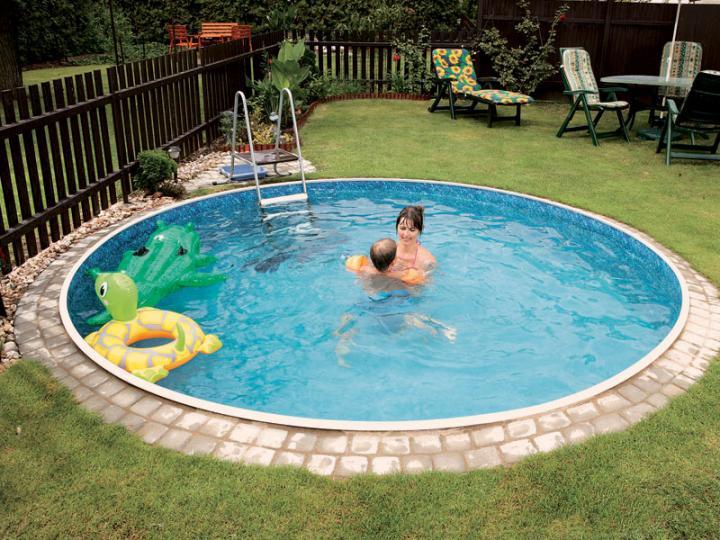 типы бассейнов